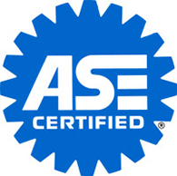 ASE Certified | Honest-1 Auto Care Charleston
