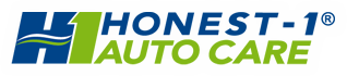 Honest-1 Auto Care Charleston logo